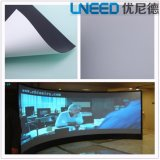 5.1m Width Large Outdoor Projection Screen with High Flame Retardant