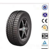 Extra Thick Anti-Skid Radial Rubber Passenger Car Tyres (165/70R13)