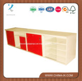 Wooden and Glass Display Cabinet (SR-SC11) for Retail Shop