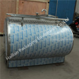 Raw Milk Transportation Tank with Good Quality