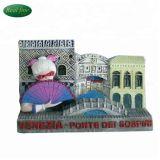 Wholesale Custom Resin Souvenirs 3D Fridge Magnet