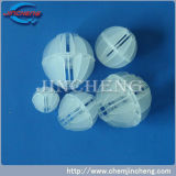 Plastic Polyhedral Hollow Ball Plastic Tower Packing