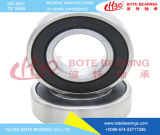 High Quality & Low Friction Deep Groove Ball Bearing 6200 Series