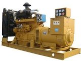 Big Power Plant Diesel Generator Set to 1000kw Export to Russia