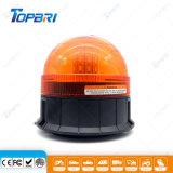 Amber LED Flashing Emergency Traffic Warning Beacon Light for Truck