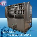 SGS Certification Germany Siemens PLC Ice Cube (CV10000)