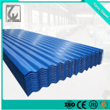Galvanized Corrugated Steel Color Coated Iron Sheet Metal