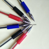 Gel Pen with 0.7mm Steel Point for Promotion