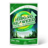 100% Natural Biological Enzymolysis Dried Kelp Seaweed Extract Powder