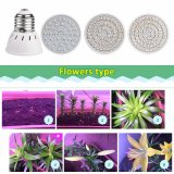 LED Grow Lamp with 10000 Hours for Plants