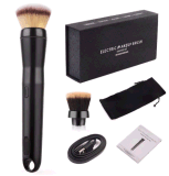 2018 Revolutionary New Product Electric Makeup Brush, USB Electric Makeup Rrush
