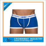 Wholesale Men's Cotton Boxer Shorts with High Quality