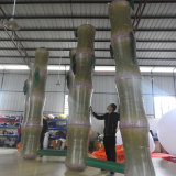 Inflatable Inflatable Bamboo Model