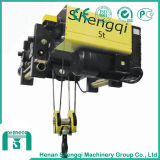 Electric Hoist 5 Ton ND Model European Wire Rope Electric Hoist Price