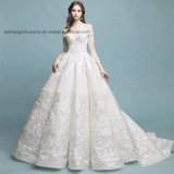 Lovemay Sexy Long Strapless Princess Wedding Dress