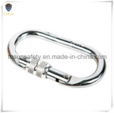 En362: 2004 Certified Safety Carabiner for Climbing