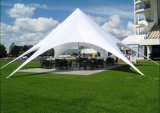 Outdoor White Star Tent (ETST-01)