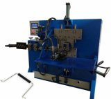 Automatic Hydraulic Bucket Handle Making Machine for Round Packing Drum