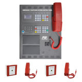 Fire Man Intercom System Telephone Control Panel