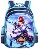 Wholesale 1-3-6 Grade Children's Backpack Boys' Character School Bag