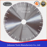 400mm Diamond Laser Welded Silent Saw Blade for Stone