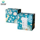 Full Color Printing Customized Cheap Paper Packaging Moon Cake Box