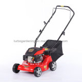 Cheap Price 16 Inch Hand Push Lawn Mower with Plastic Deck