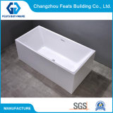 Acrylic Bathtub Bathroom Hot Tub Bathroom Shower Room #S028
