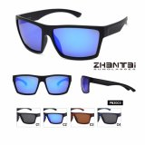 Promotional Cheap Custom Logo Polarized Square Sun Glasses Sunglasses (PN3003)