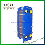 Sondex S100 Plate Heat Exchanger Price and Manufacturers