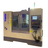 3 Axis 4 Axis 5 Axis High Precision CNC Vertical Machining Center