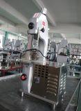 Industrial Stainless Steel Meat Bone Hand Saw Cheap Bone Cutting Saw Frozen Chicken Meat Cutting Machine