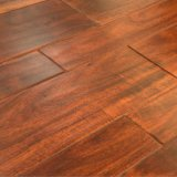 Multi Layer Engineered Pre Finished Acacia Wood Flooring Cheap Acacia Wood Flooring
