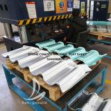 Heat Insulation Galvanized Steel Roofing Tile Sheet Types of Iron Sheet Price in Kenya