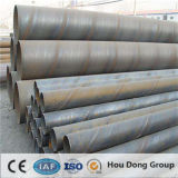 SSAW Spirally Submerged Arc Welding Pipes/Tube