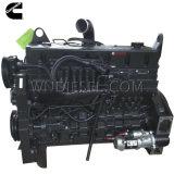 Cummins Qsm11 Diesel Motor Engine for Construction Machine