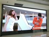 Indoor Ultra Small P1.25/P1.56mm 4K High Definition LED Wall
