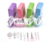 Apple 9 Pieces Beauty Manicure Set