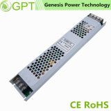 12V 200W Switching Ultra Slim LED Power Supplies, AC DC LED Driver Power Supply SMPS with Ce RoHS