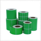Self-Adhesive Strong Glue Thermal Paper in Roll for Package Label