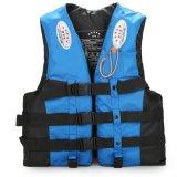 Marine Cheap Life Vest Custom Size Safety Product Life Jacket