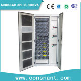 Flexible Parallel Redundancy Modular UPS 30kVA - 1200kVA