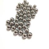 12.7mm 1/2inch High Polished AISI304 Stainless Steel Balls with Good Price