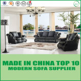 Wholesale Living Room Furniture Leather Sectional Sofa