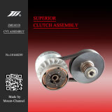 Zms183. B Clutch Assembly Motorcycle Parts Wholesale