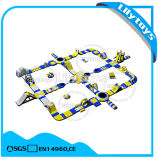 Hot Sale Inflatable Sea Water Park Games for Adult
