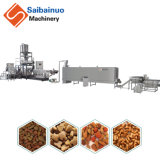 Floating Animal Pet Dog Cat Fish Fish Feed Pellet Production Machine Aquarium Soybean Protein Snack Food Mill Pellet Processing Making Extrusion Line Price