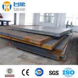 Hot Work Die Steel Sheet with Tungsten H21/1.2581/SKD5/3Cr2W8V