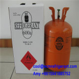 Chemicals Using for Industrial Refrigerant Gas R600A Supplying