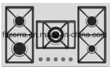 New Idea Gas Burner Home Kitchen (JZS85807)